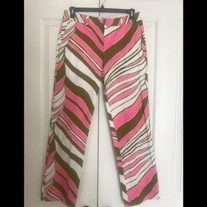 Trina Turk Funky Pants (10)